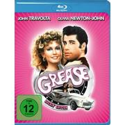 Grease - Rockin Edition (BLU-RAY)